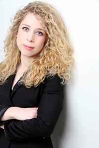 MOMMYtalks Expert Aviva Huberman; Financial Advisor