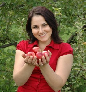 MOMMYtalks Expert Dorit Palvanov; Holistic Nutritionist