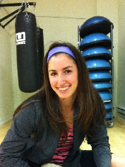 MOMMYtalks Expert Jackie Judah; Registered Physiotherapist and Certified Fitness Instructor