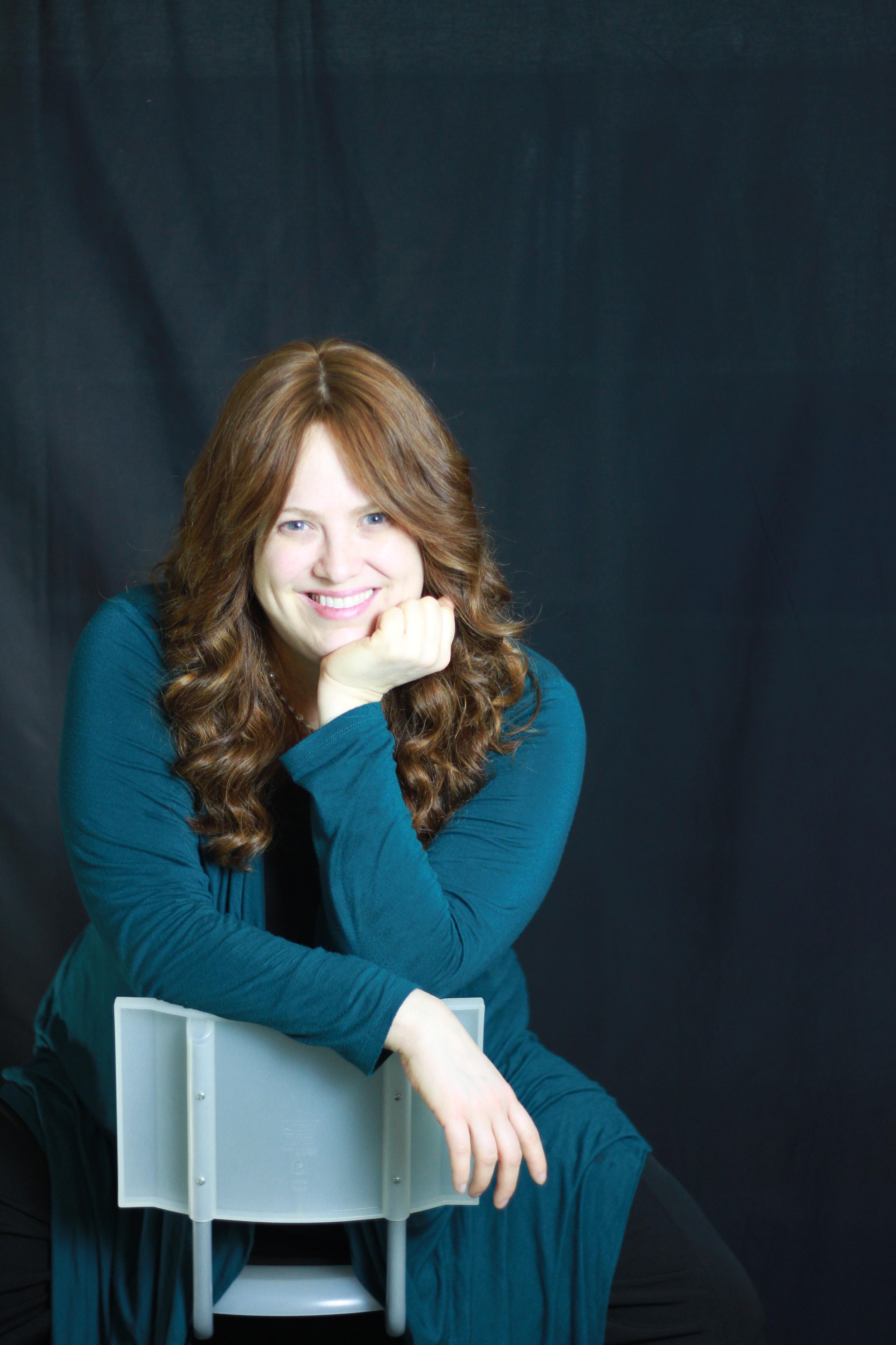 Sarah Zeldman; Social Media Expert